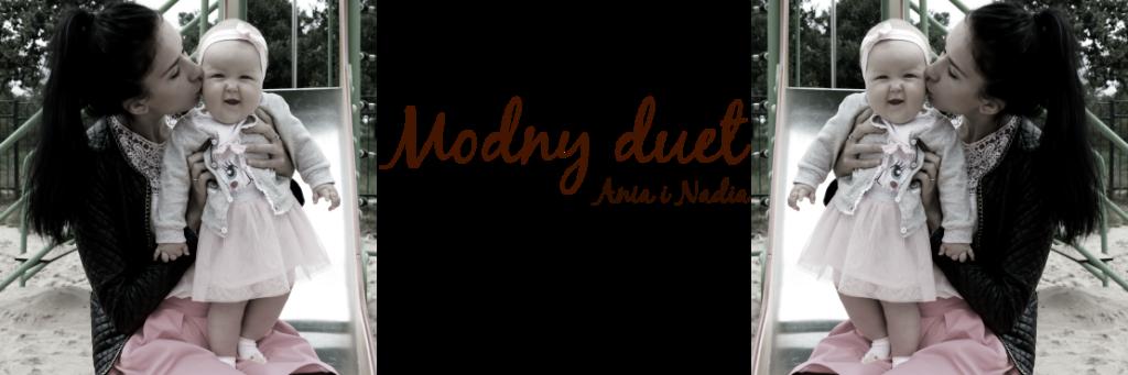 modny duet
